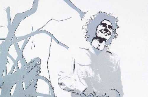 Lorca: Behind Tim Buckley's Radical, Poetic Leap Into The Unknown - Dig!
