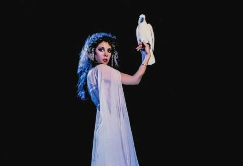 Bella Donna: The Beauty Behind Stevie Nicks' Debut Solo Album - Dig!