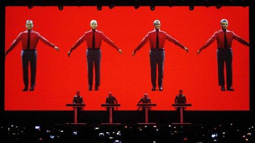 Kraftwerk, Tina Turner Among Rock And Roll Hall Of Fame 2021 Inductees
