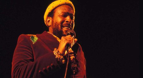 Marvin Gaye Biopic For 2023 After Warner Bros Acquire Rights - Dig!