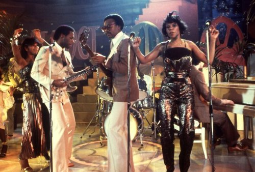 Best Chic Songs: 20 Disco Classics To Freak Out To - Dig!