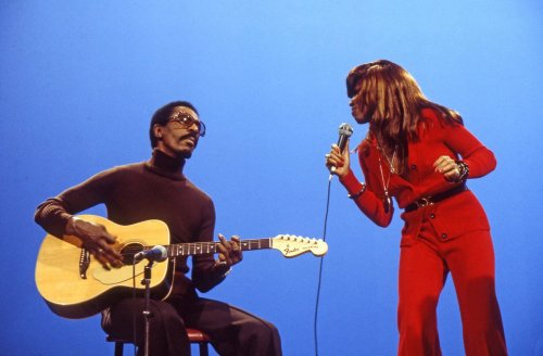 River Deep Mountain High: Ike And Tina Turner's Towering Soul Classic