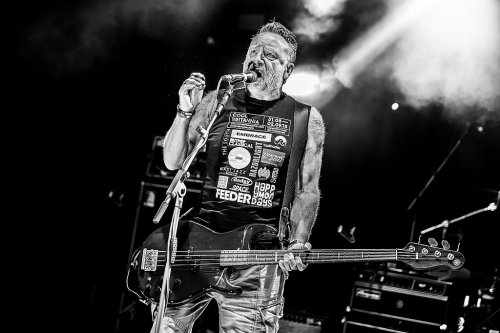 Peter Hook Announces 'Unknown Pleasures' And 'Closer' Tour - Dig!