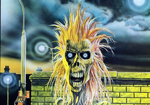 Best Iron Maiden Album Covers: 20 Of Eddie's Finest Moments - Dig!
