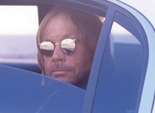 My Ride's Here: How Warren Zevon Became A 'Travel Agent For Death'