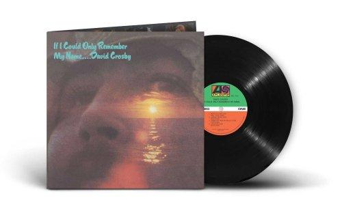 Listen: David Crosby Shares Previously Unreleased Demo - Dig!