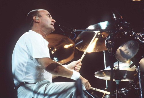 Best Drummers Of All Time: 20 Iconic Musicians Who Can't Be Beat - Dig!