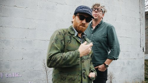 Watch: The Black Keys Perform Songs From New Covers Album - Dig!