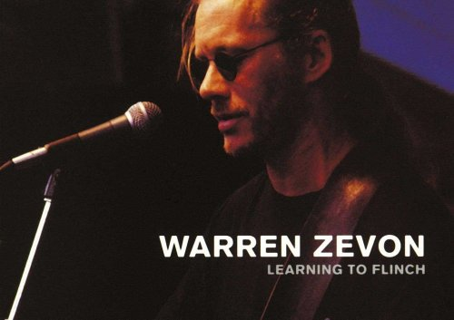 Learning To Flinch: How Warren Zevon Faced-Off Against His Past - Dig!