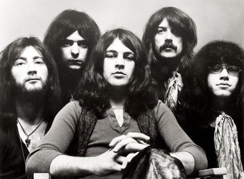 Best Deep Purple Songs: 10 Smoking-Hot Hard Rock Classics - Dig!