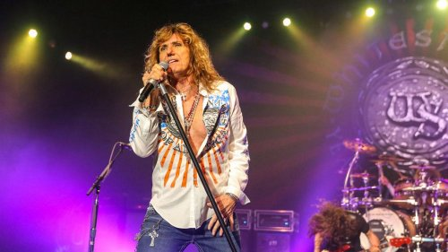 Whitesnake, Foreigner, Europe To Join Forces For 2022 UK Tour