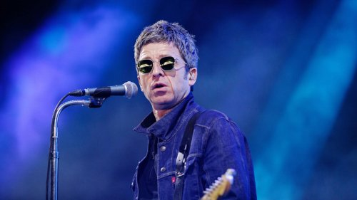 Noel Gallagher Back The Way We Came Goes Straight In At Number One