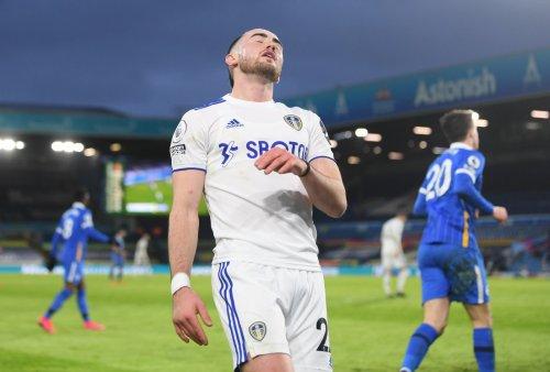Leeds fans slam Jack Harrison's display vs Southampton
