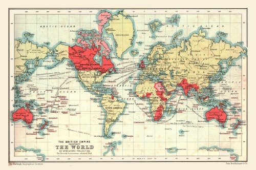 What Is Colonialism? Definition and Examples