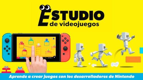 Estudio de Videojuegos saldrá a la venta el próximo 11 de junio