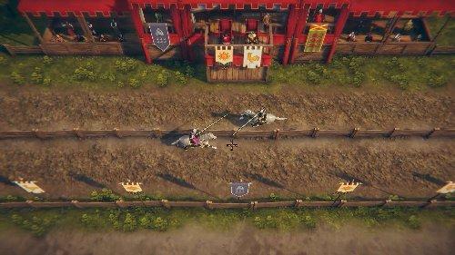El GTA medieval, Rustler, llegará el 13 de julio en formato físico