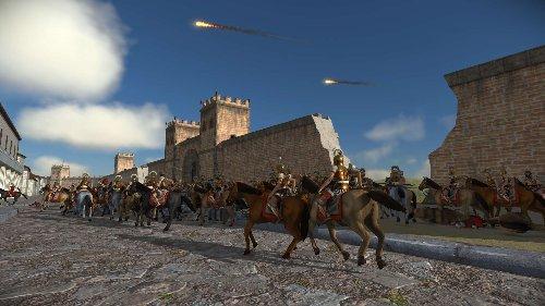 Anunciado Total War: Rome Remastered para PC, macOS y Linux