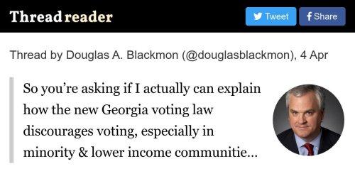 Thread by @douglasblackmon on Thread Reader App