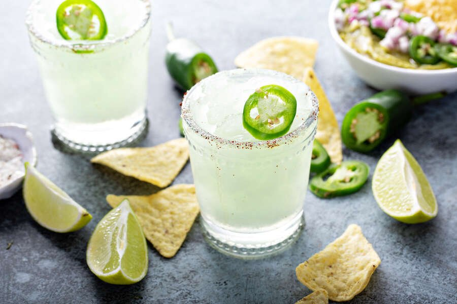 The 8 Best Tequilas for a Perfect Margarita