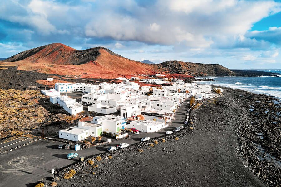 This Otherworldly Island Is One of Spain's Coolest Spots