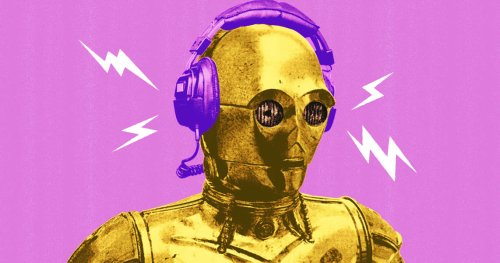8 'Star Wars' Podcasts You Need to Listen To