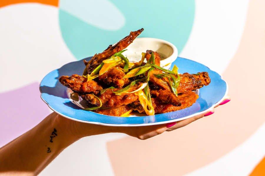 The 21 Best Chicken Wings in America