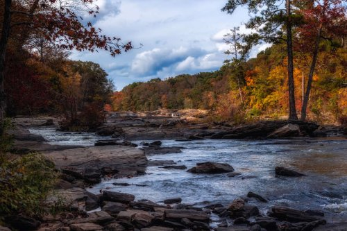Atlanta's Best Urban Hikes Inside and Outside the Perimeter