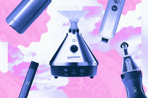 The Best Vapes for Every Kind of Cannabis Vaper