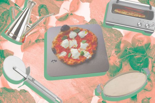 At-Home Pizza-Making Essentials, According to the Pros