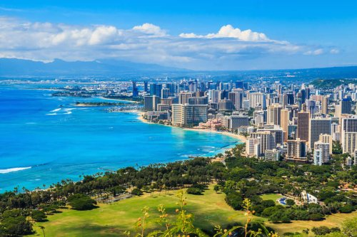 Hawaii's Working on a Plan for Welcoming Vaccinated Visitors