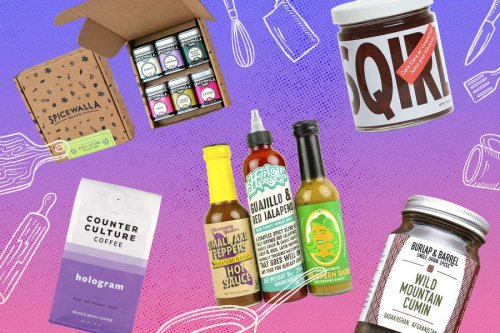 Chef Moms Clue Us in on the Best Food-Related Gifts for Mother's Day