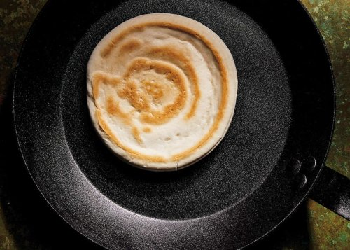How to Make Xi'an Famous Foods' Famous Daily Bread