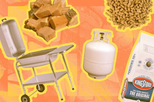A Beginner's Guide to Grill Fuel, According to the Experts