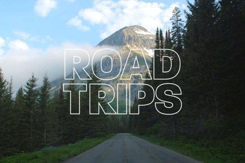 The Best American Summer Road Trip Ideas