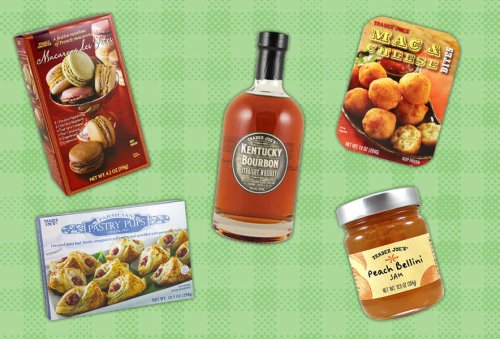 How to Buy Everything You Need for a Party from Trader Joe's for Less Than $100