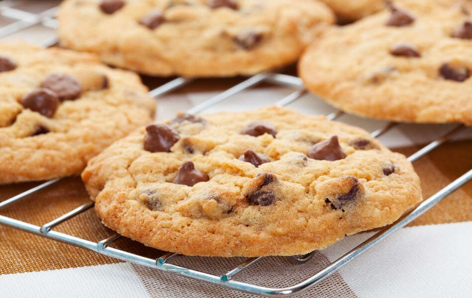 Everywhere You Can Get Free Cookies Today for National Chocolate Chip Cookie Day