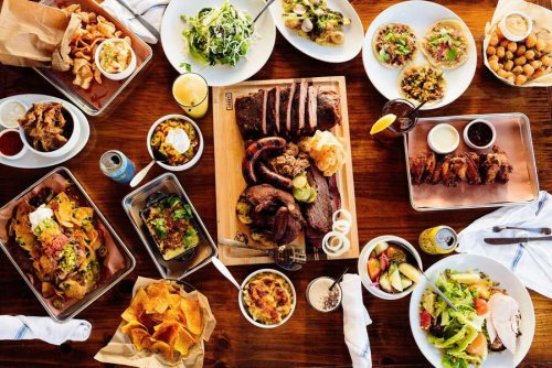 13 Not-to-Miss BBQ Joints in the Carolinas, According to Pitmasters
