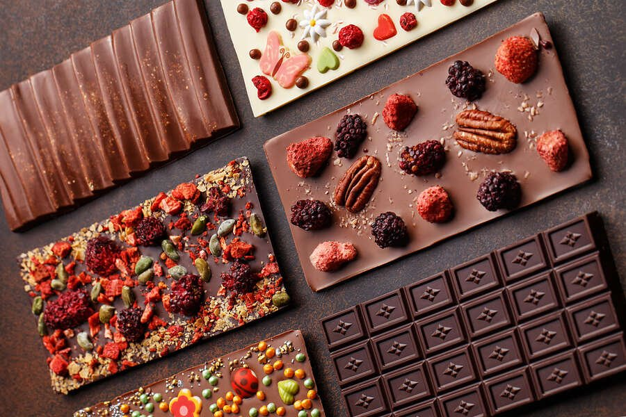These Are the Vegan Chocolates You Need in Your Life