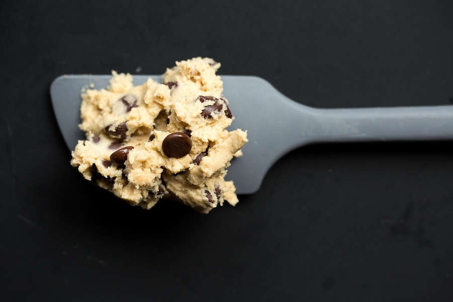 Finally: Cookie Dough That's Meant to Be Eaten Without Baking