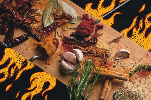 Use These Ingredients to Imbue Your Barbecue Smoke With More Intense Flavor