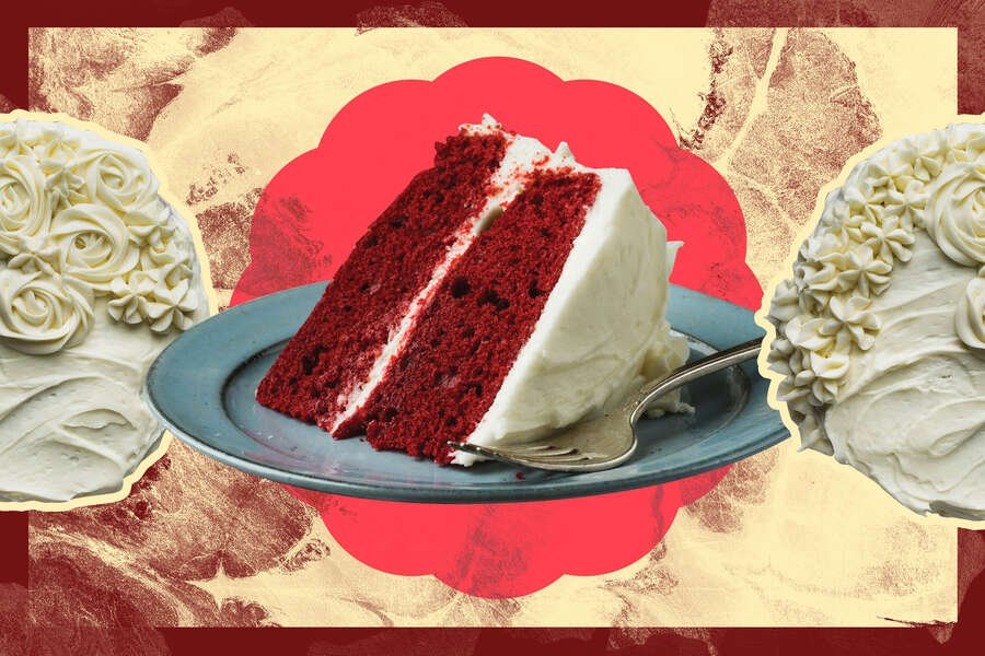 Make This Classic Red Velvet Cake to Celebrate Juneteenth