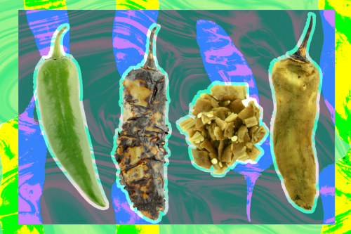Here Are 8 Ways to Use Hatch Green Chile Peppers