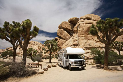 Renting an RV Is Easier (and More Affordable) Than You Think