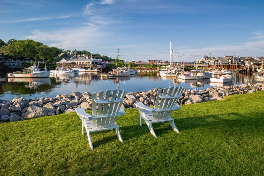 This Gorgeous Beach Town Is the Best Gaycation in New England