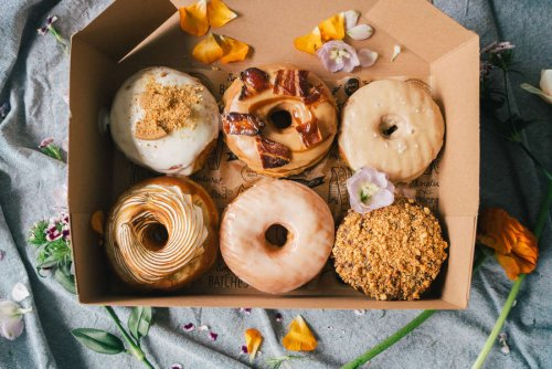 The 31 Best Donut Shops in America