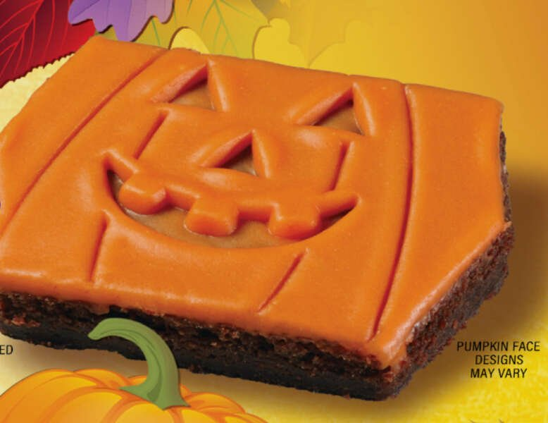Little Debbie's Fall Treats Are Back, Including Brownie Pumpkins