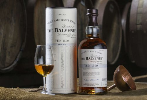 10 Father's Day Scotches That Are Better Than A Hug