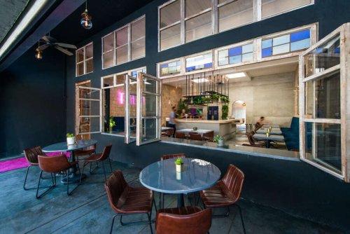 10 LA Restaurants Open for Indoor Dining Right Now