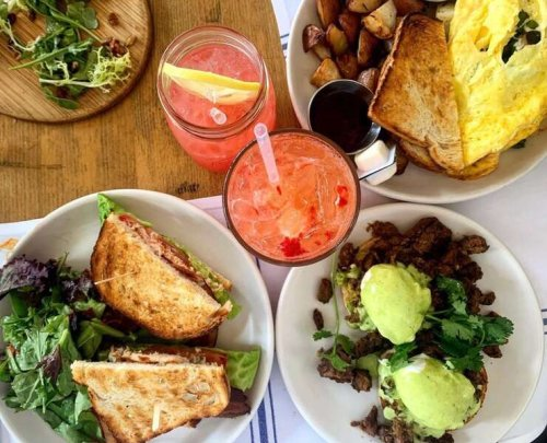 The Absolute Best Brunches in San Diego