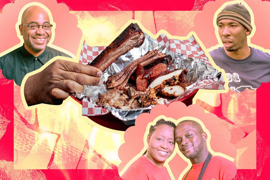 Why Barbecue Is An Essential Part of Black History